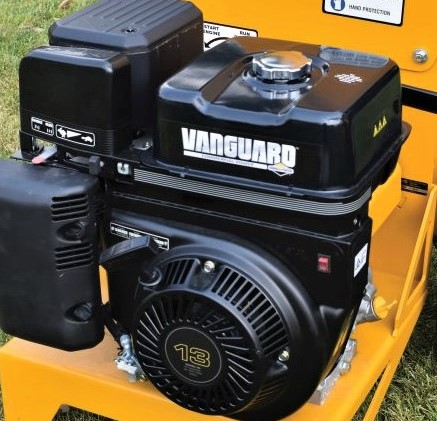 TIGER reliable 13HP Vanguard Engine